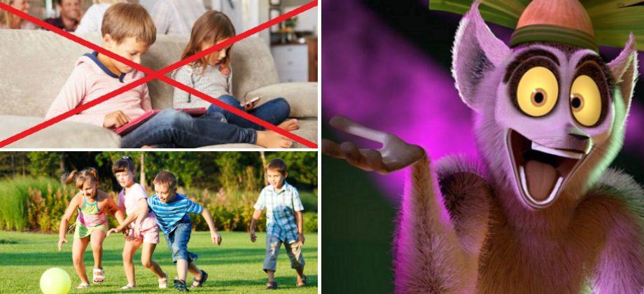Imagem do post Quais medidas ajudam a fortalecer o sistema imunológico de crianças?