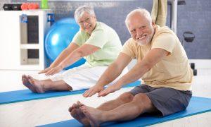 Preparação para os exercícios: o alongamento pode ser usado como uma prevenção do desgaste nas articulações?