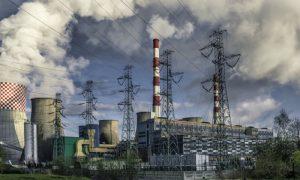 De que forma a poluição do ar pode levar ao desenvolvimento de bronquite?