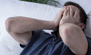 Quais são os efeitos a longo prazo causados por noites mal dormidas?