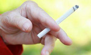 É possível reverter o dano aos pulmões causado pelo tabagismo?