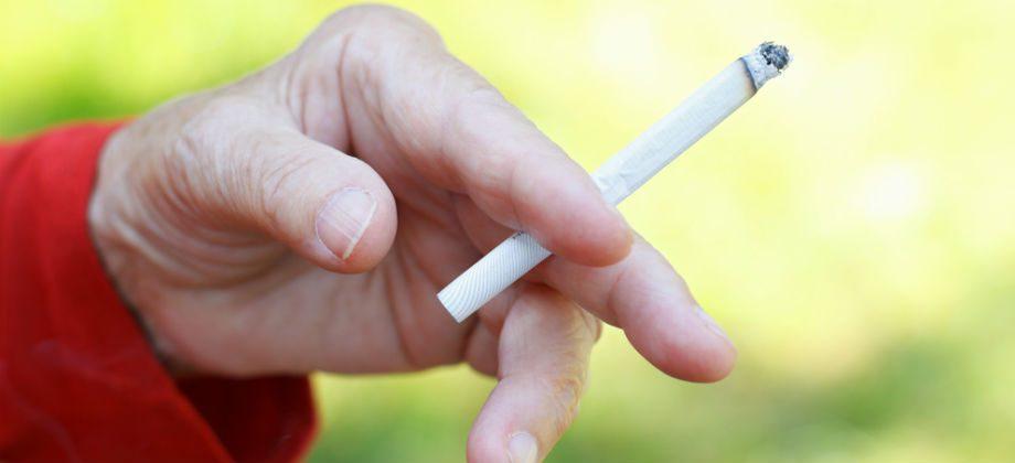 Imagem do post É possível reverter o dano aos pulmões causado pelo tabagismo?