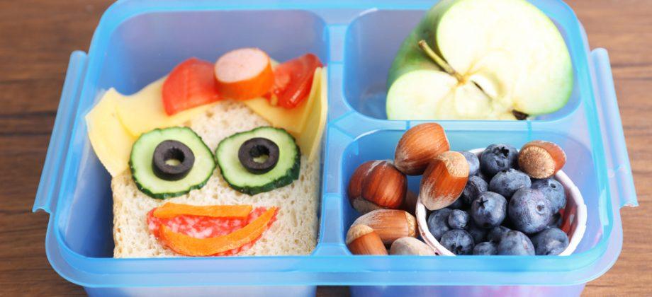 Imagem do post Colesterol infantil: dicas de como tornar mais saudáveis os lanches das crianças que precisam reduzir gordura na dieta
