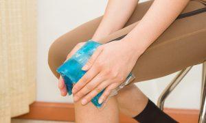 Compressas quentes ou frias podem ajudar a aliviar a dor causada pela artrose?