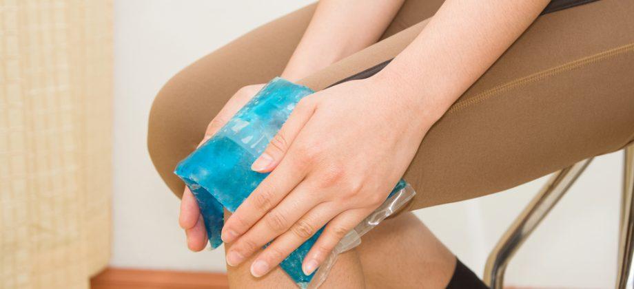 Imagem do post Compressas quentes ou frias podem ajudar a aliviar a dor causada pela artrose?