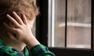 A esquizofrenia pode se manifestar durante a infância?