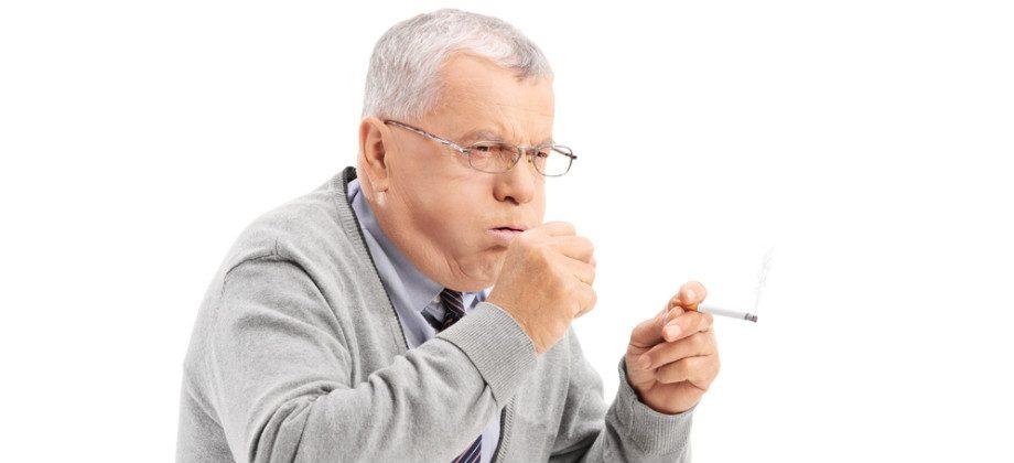 Imagem do post O que acontece nos pulmões de quem sofre com DPOC?