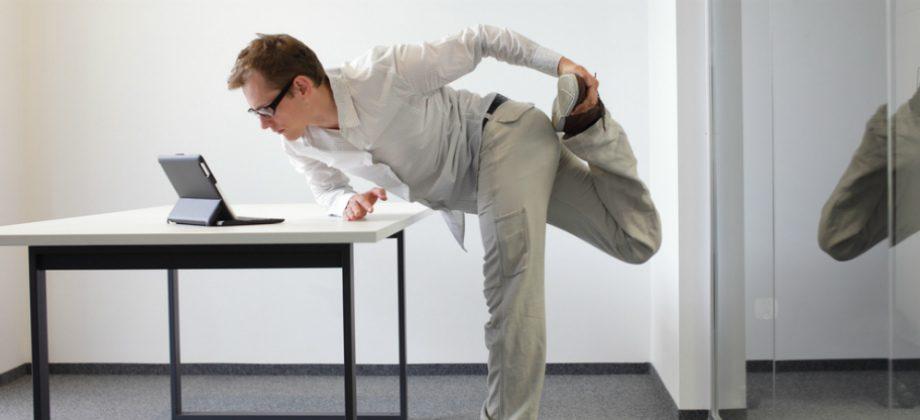 Imagem do post Saúde no trabalho: confira dicas para se prevenir das varizes no dia a dia