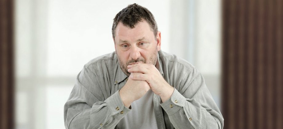 Imagem do post De que formas a ansiedade moderada pode ser prejudicial?