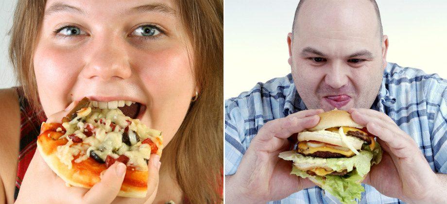 Imagem do post Por que gostamos tanto de alimentos muito calóricos e pouco nutritivos?