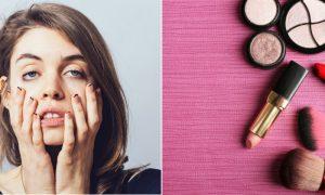 O uso de maquiagem é prejudicial para a saúde da pele?