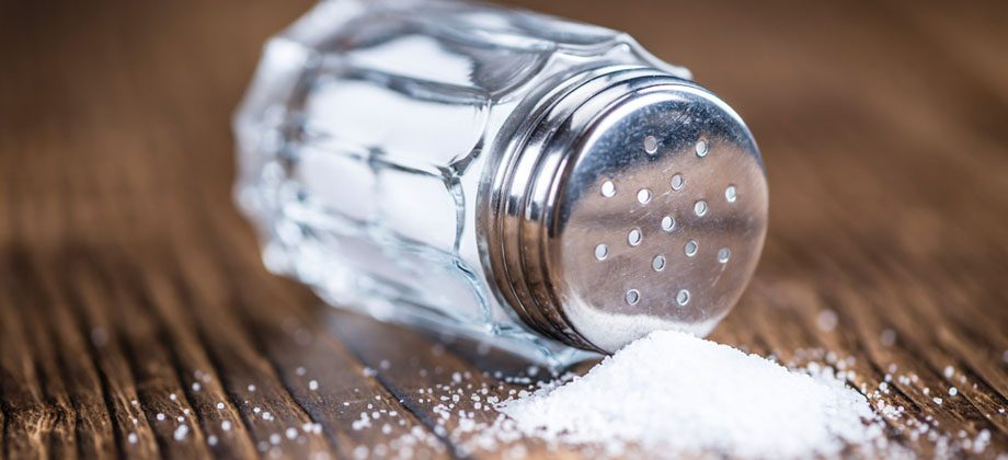 Imagem do post Por que o sal é responsável pelo aumento da pressão arterial?