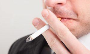 O tabagismo pode favorecer um quadro de diabetes?