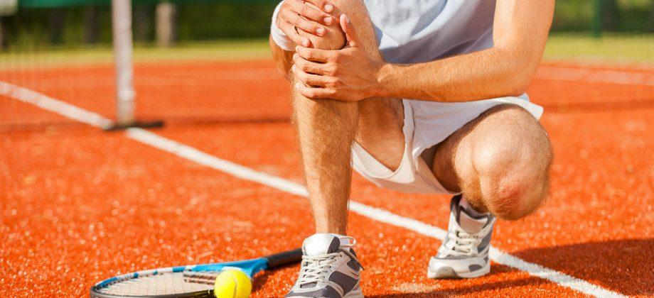 Imagem do post Lesões no joelho podem levar a um quadro de osteoartrite no futuro?
