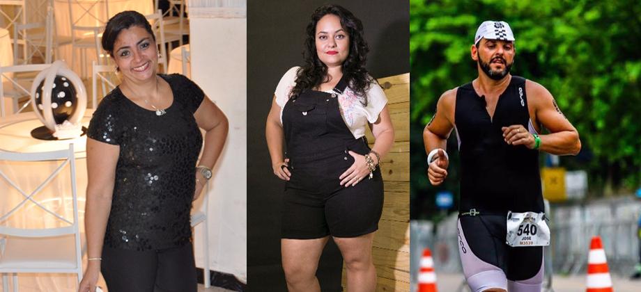 Obesidade, saúde e psicologia: Conheça 3 histórias reais