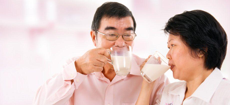 Imagem do post Por que a absorção de cálcio é menor à medida que ficamos mais velhos?