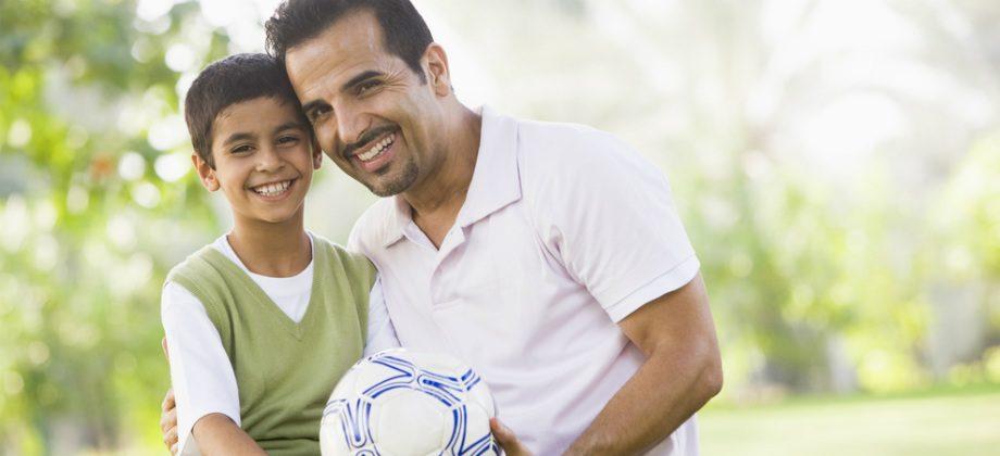 Imagem do post Confira 9 dicas para ajudar a cuidar da saúde do seu pai