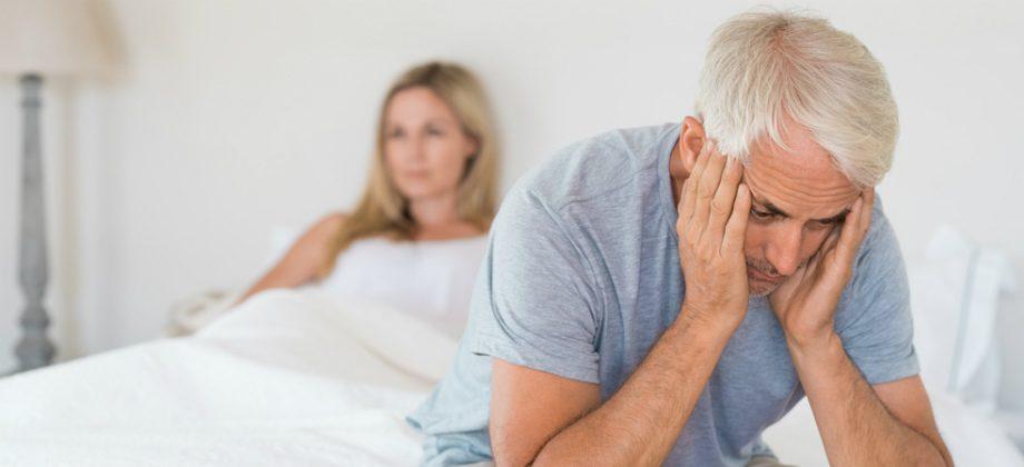 Imagem do post Alerta para os homens: hipertensão não tratada pode levar à impotência?