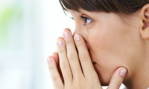 A síndrome do pânico pode ser completamente curada?
