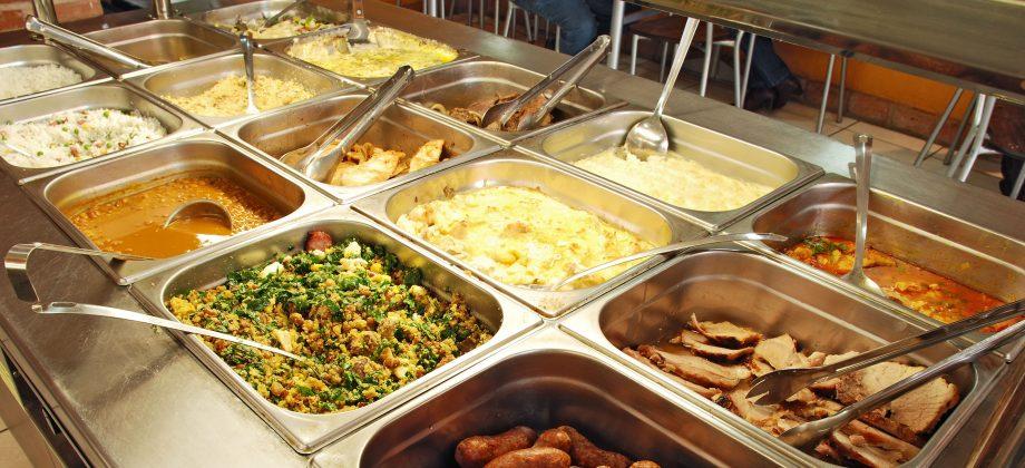Imagem do post Dieta self-service: como fazer pratos saudáveis em restaurantes a quilo?
