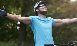 Atividade física melhora capacidade respiratória de quem tem bronquite?