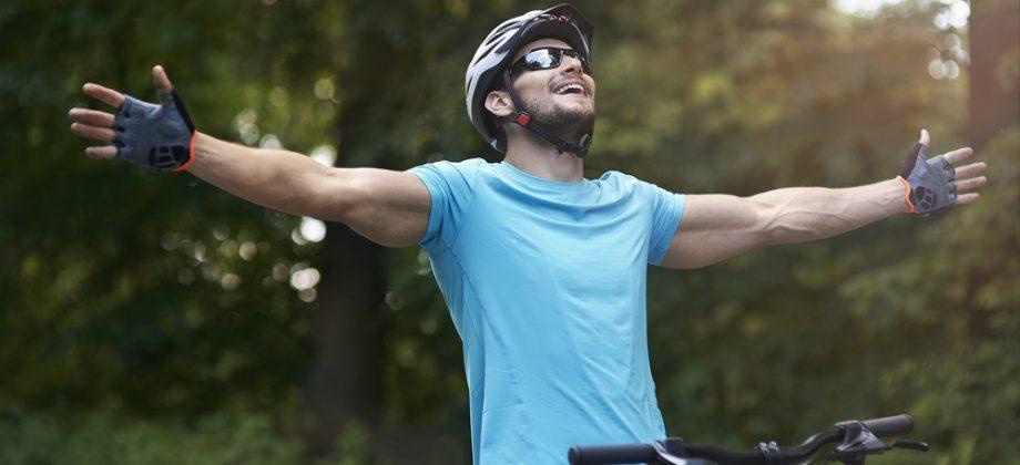 Imagem do post Atividade física melhora capacidade respiratória de quem tem bronquite?