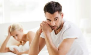 De que forma o diabetes pode causar disfunções sexuais em homens?