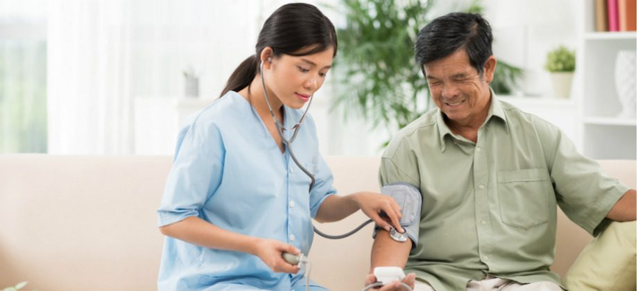 Imagem do post Quais são os principais fatores de risco não-evitáveis da hipertensão?