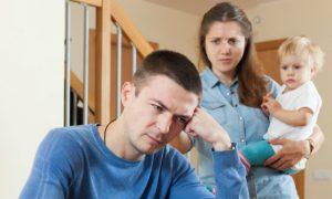 Homens também podem sentir uma versão da depressão pós-parto?