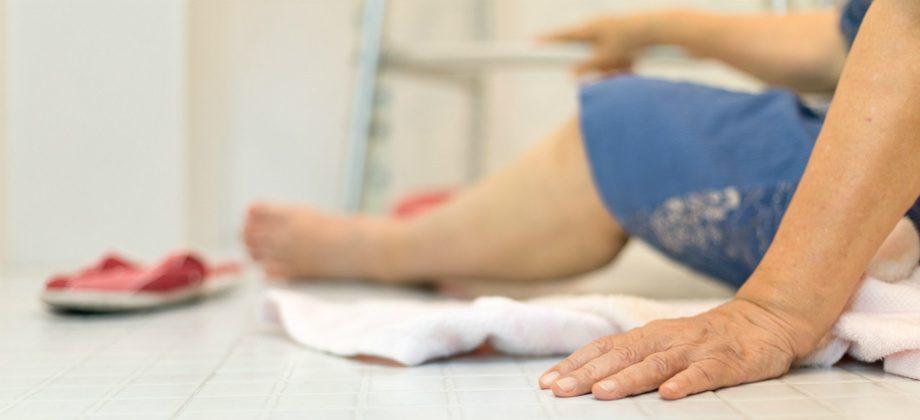Imagem do post Osteoporose:  tratamento para fraturas é diferente do de ossos saudáveis?