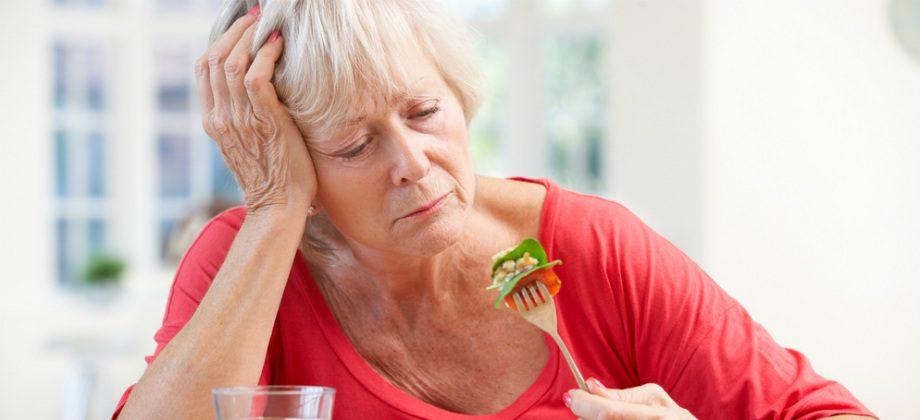 Imagem do post A alimentação pode desencadear ou agravar um quadro de depressão?
