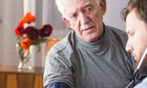 É possível reverter a hipertensão quando ela já apresenta sintomas?