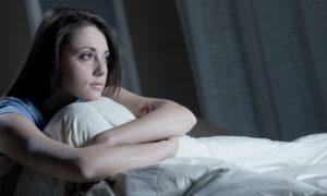 A insônia pode ser um sintoma de outro problema de saúde?