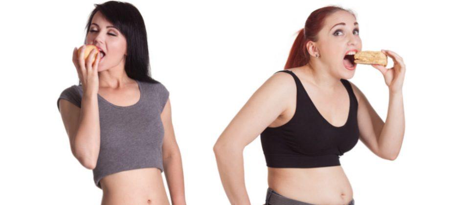 Imagem do post Pessoas com metabolismo mais lento também têm tendência a engordar?