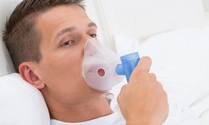 Nebulização: entenda o auxílio ao tratamento de problemas respiratórios