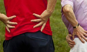 Existem doenças que podem facilitar o desenvolvimento da osteoporose?