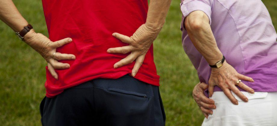 Imagem do post Existem doenças que podem facilitar o desenvolvimento da osteoporose?