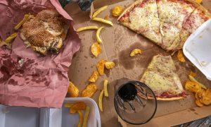 Pacientes com diabetes devem ter cuidado extra com alimentos gordurosos?