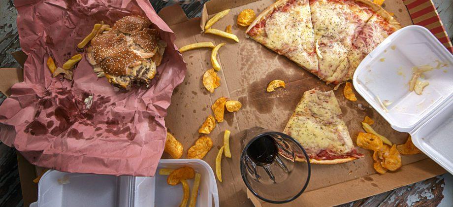 Imagem do post Pacientes com diabetes devem ter cuidado extra com alimentos gordurosos?