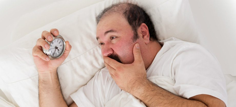 Imagem do post Por que a obesidade pode piorar a qualidade do sono?