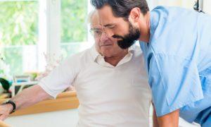 O repouso pode ajudar no controle dos sintomas da osteoartrite?