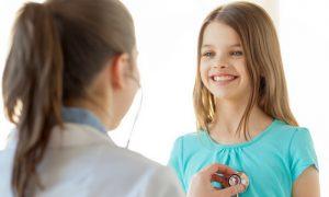 É possível desenvolver hipertensão na infância?
