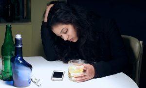 Álcool e substâncias narcóticas podem levar ao transtorno de ansiedade?