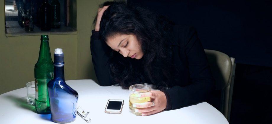 Imagem do post Álcool e substâncias narcóticas podem levar ao transtorno de ansiedade?