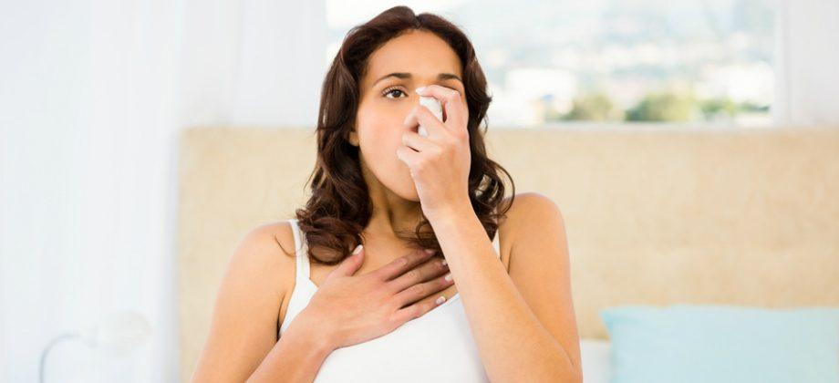 Imagem do post Quais atitudes do dia a dia podem ajudar a evitar crises de asma?