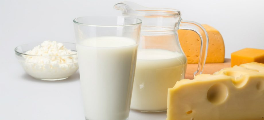 Imagem do post As quantidades de cálcio são as mesmas em todos os tipos de laticínios?