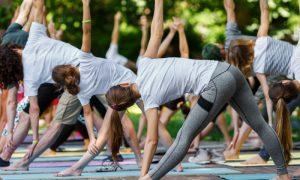 Você sabia que a prática de exercícios auxilia no combate à ansiedade leve?