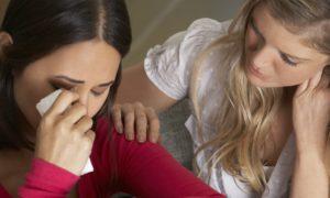 Como saber se algum familiar ou amigo está enfrentando a depressão?