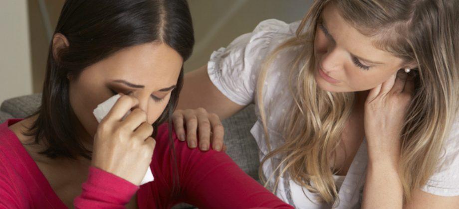 Imagem do post Como saber se algum familiar ou amigo está enfrentando a depressão?