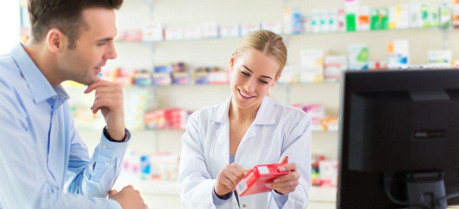Imagem do post Qual o papel do farmacêutico no processo de tratamento dos pacientes?